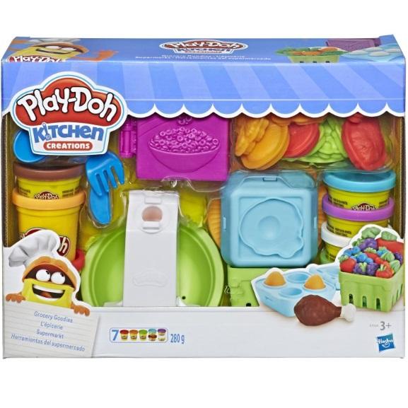 Ciastolina Hasbro Play Doh E1936 Akcesoria Kuchni Sklep Online Mirapolnext