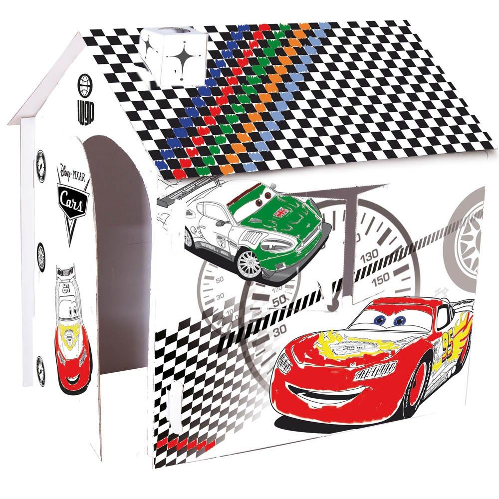 Domek Do Kolorowania Disney Pixar Hw5869 Auta Sklep Online