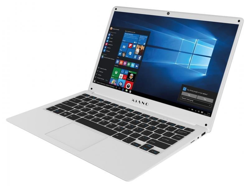 d4421d9a7fb8f Laptop KIANO Slimnote 14.2 2gb 32gb srebrny - sklep online MirapolNEXT