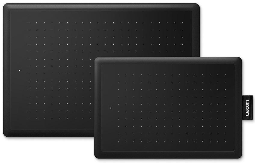 Tablet graficzny Wacom One CTL-472-S