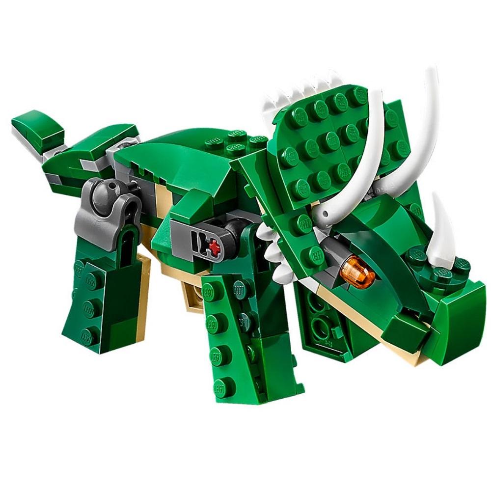 Klocki Lego 31058 Creator Potężne Dinozaury Sklep Online Mirapolnext