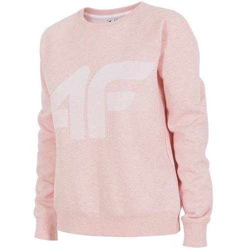 e342e89ca3 Bluza damska 4F H4L18-BLD002 XL jasno różowy mel - sklep online ...