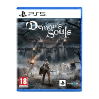 Gra PS5 Demon's Soul Remake