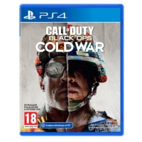 Gra PS4 Call Of Duty Black Ops Cold War