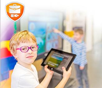 edukacyjna tablica interaktywna prestigio multiboard g 84 PMB728G848